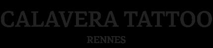 CALAVERA TATOUAGE Logo